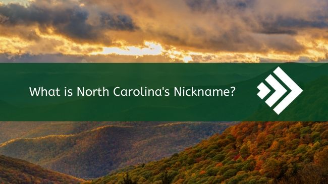 Read more about the article North Carolina Nickname
