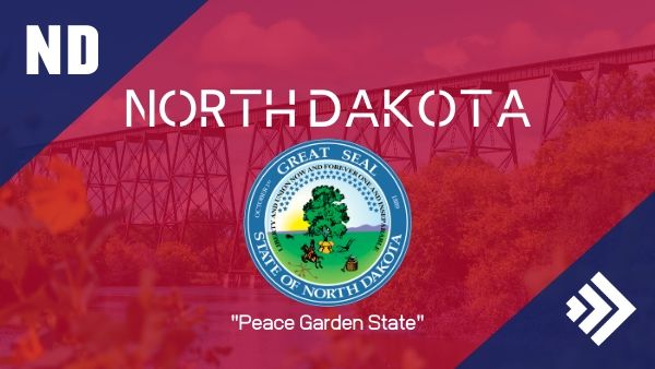 Read more about the article North Dakota State Abbreviation