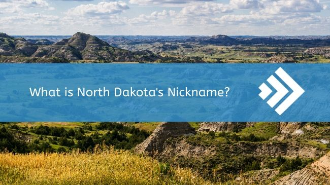 Read more about the article North Dakotas Nickname