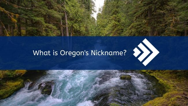 Read more about the article Oregon Nickname
