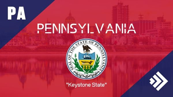 Read more about the article Pennsylvania State Abbreviation