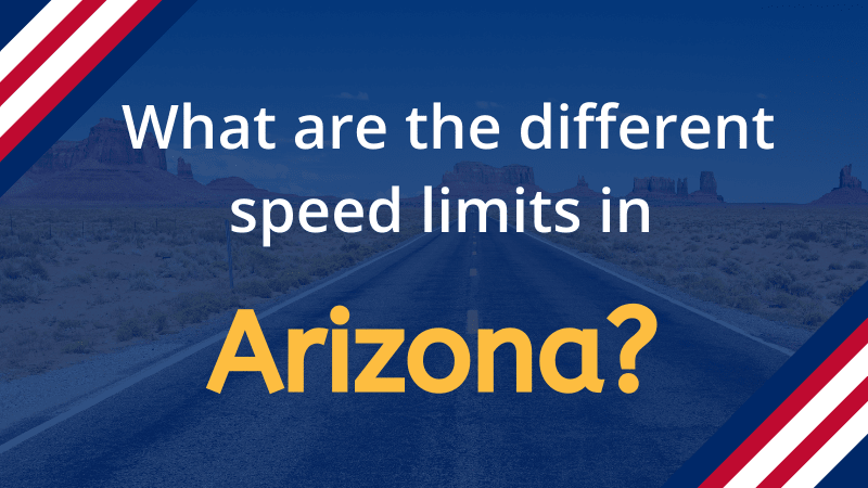 Read more about the article Speed Limit in Arizona