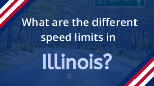 Speed Limits in Illinois