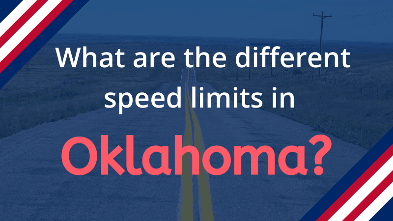 Read more about the article Speed Limit in Oklahoma