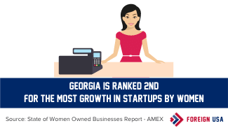 State of Georgia Women-Owned Business