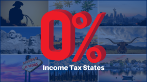 How Many States Have No Income Tax