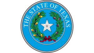 What is the Seal of the State of Texas?