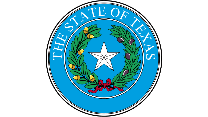Read more about the article What is the Seal of the State of Texas?